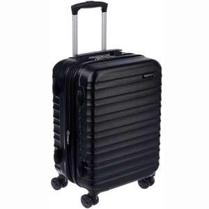AmazonBasics Maleta de viaje