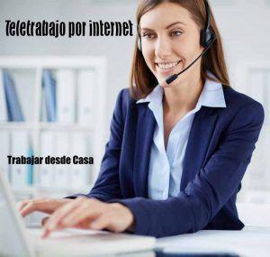 Teletrabajo-por-internet