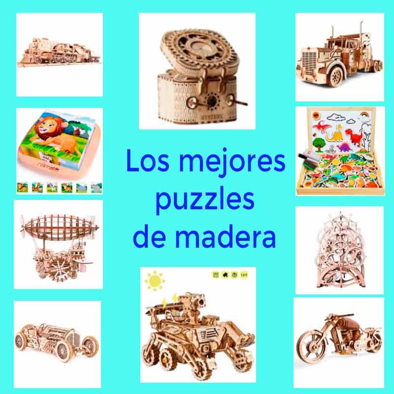 los-mejores-puzzles-de-madera