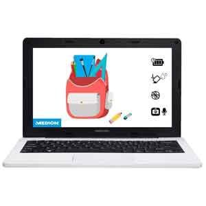 """MEDION Classmate E11201 - Ordenador portátil para educación de 11,6"""" HD"""